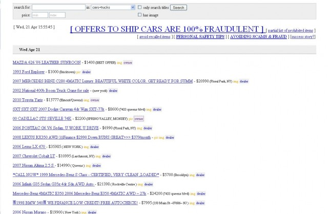 craigslist eny classifieds qld