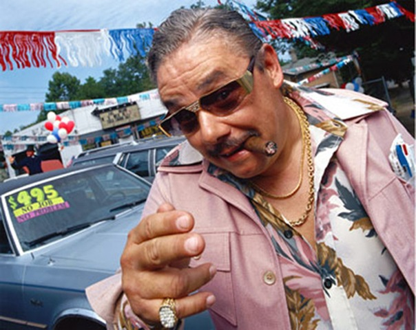Do Car Salespeople Haggle Or Do They Negotiate New Ads Hit A Nerve With Dealers Updated
