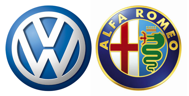 Rumor Volkswagen Wants To Purchase Alfa Romeo