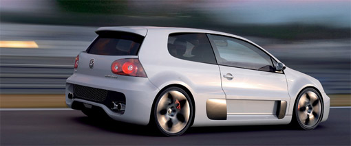 Volkswagen Golf Gti W12 650 Not Your Dad S Golf