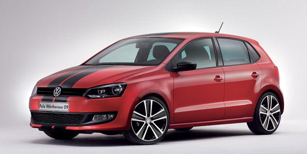 GTI, Cabrio Models Could Spice Up 2011 VW Polo Lineup