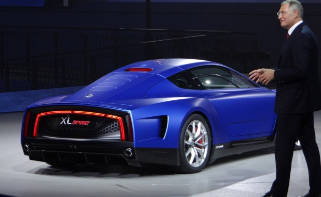 Why Can T Car Manufacturers Make Concept Cars