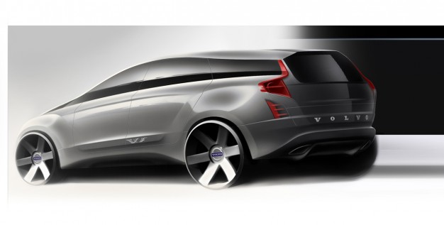 Next Volvo Xc90 Confirmed For Late 2014 Launch