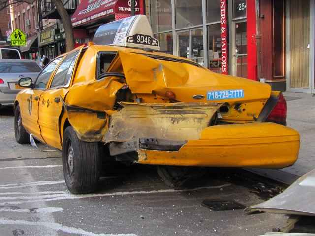 NYC Issues Roadmap For Electrifying One Third Of Taxis By 2020