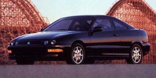 1997 Acura Integra Photo