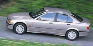 1997 BMW 3-Series Photo