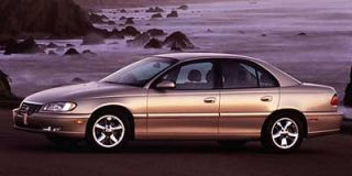 1997 Cadillac Catera Photo