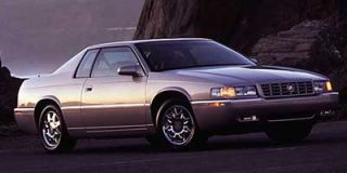 1997 Cadillac Eldorado Photo