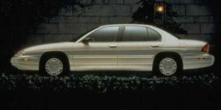 1997 Chevrolet Lumina Photo