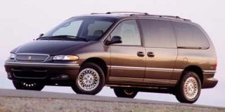 1997 Chrysler Town & Country Photo