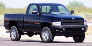 1997 Dodge Ram Photo