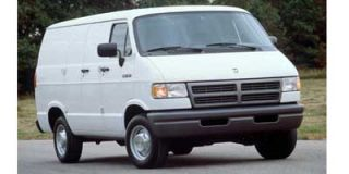 1997 Dodge Ram Van Photo
