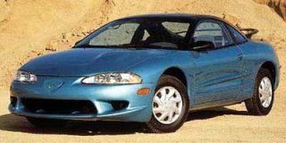 1997 Eagle Talon Photo