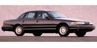 1997 Ford Crown Victoria Photo