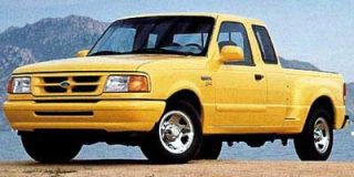 1997 Ford Ranger Photo