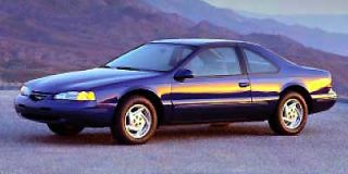 1997 Ford Thunderbird Photo