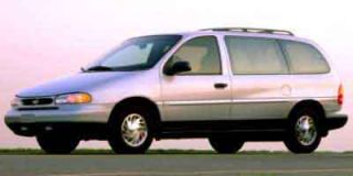 1997 Ford Windstar Wagon Photo