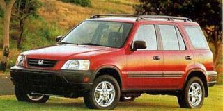 1997 Honda CR-V Photo