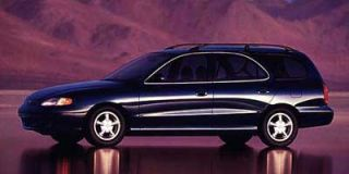 1997 Hyundai Elantra Photo
