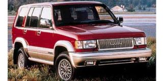 1997 Isuzu Trooper Photo