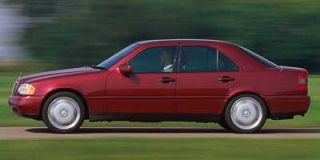 1997 Mercedes-Benz C Class Photo