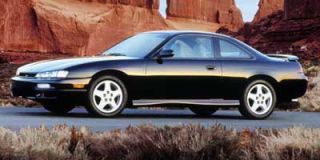 1997 Nissan 240SX Photo