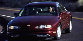 1997 Oldsmobile Aurora Photo