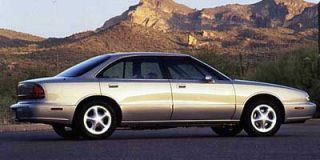 1997 Oldsmobile LSS Photo