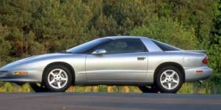 1997 Pontiac Firebird Photo