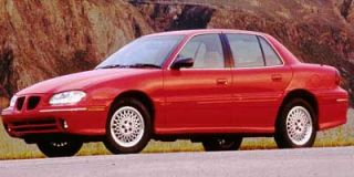 1997 Pontiac Grand Am Photo