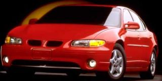 1997 Pontiac Grand Prix Photo