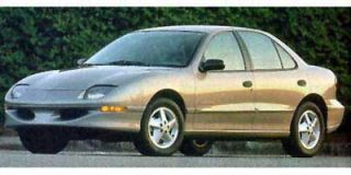 1997 Pontiac Sunfire Photo