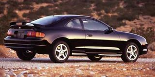 1997 Toyota Celica Photo