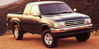 1997 Toyota T100 Photo