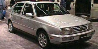 1997 Volkswagen Jetta Photo