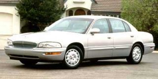 Crown Acura on 1998 Buick Park Avenue Pictures Photos Gallery   The Car Connection