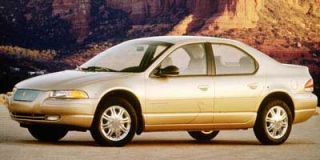 1998 Chrysler Cirrus Photo