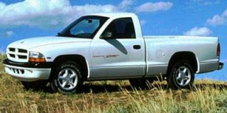 1998 Dodge Dakota Photo