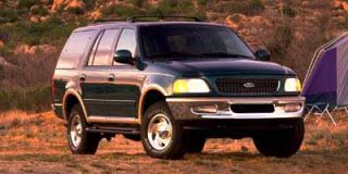 1998 Ford Expedition Photo