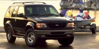 1998 Ford Explorer Photo