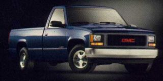1998 GMC Sierra 1500 Photo