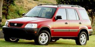 1998 Honda CR-V Photo