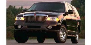 1998 Lincoln Navigator Photo