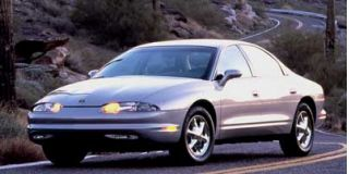 1998 Oldsmobile Aurora Photo
