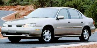 1998 Oldsmobile Cutlass Photo