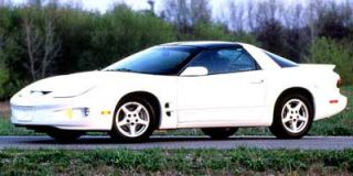 1998 Pontiac Firebird Photo