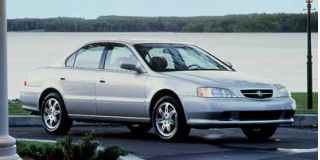2003 Acura Type On 1999 Tl Pictures Photos Gallery Green Car Reports