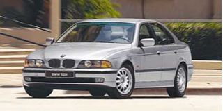 1999 BMW 5-Series Photo