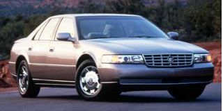1999 Cadillac Seville Photo