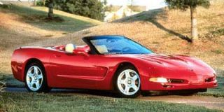 1999 Chevrolet Corvette Photo